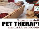 Pet Therapy alla Casa dei Nonni