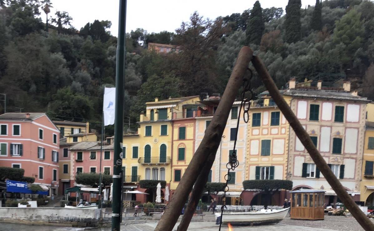Piazzetta portofino