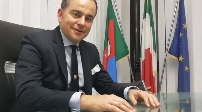 Pierangelo Olivieri