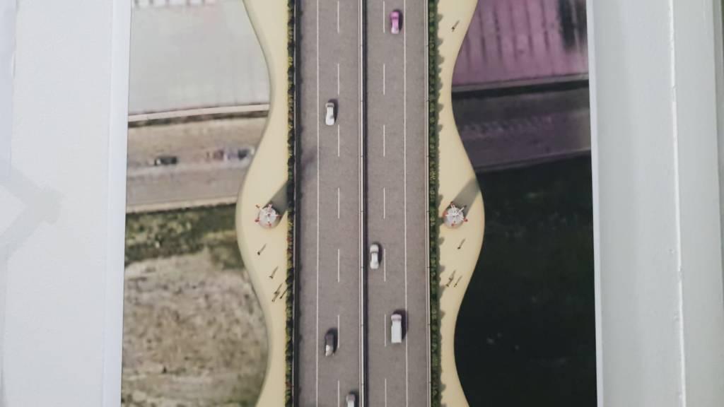 ponte del cuore