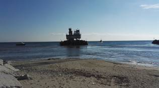 pontone zinola