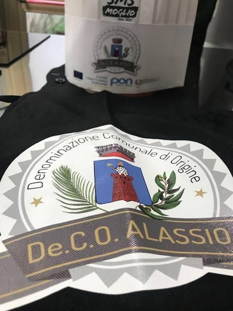 Progetto De.co Alassio