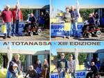 Raduno Pesca Calamaro - Trofeo A' Totanassa Varazze