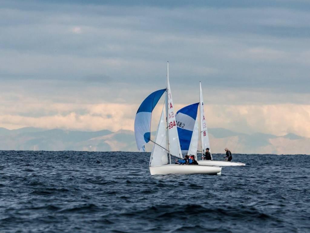 regata del Tangone