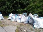 rifiuti boschi toirano