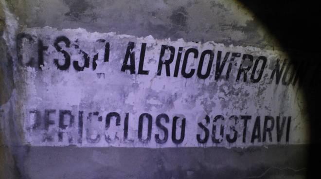 Rifugio antiaereo Savona