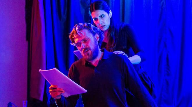 Romeo e Giulietta - Christian Gallucci e Marianna Chiaramonte