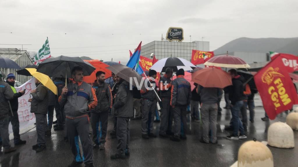 sciopero laerh
