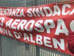 sciopero piaggio aerospace