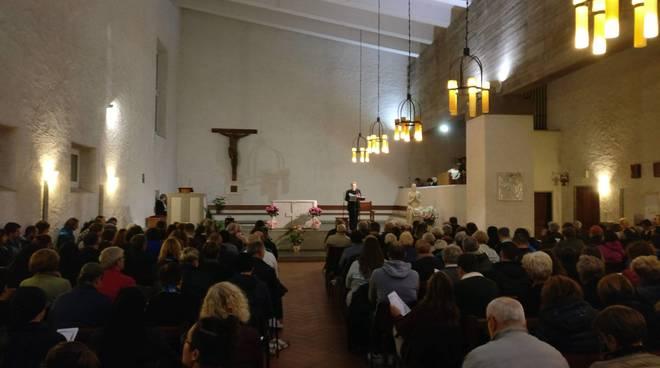 Scuola di preghiera del vescovo