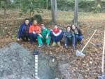 scuola forestale ormea