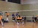 Serteco Volley – Avis Casarza Ligure