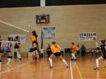 Serteco Volley – Avis Casarza Ligure