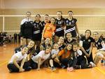 Serteco Volley School – Dolcos Busnago