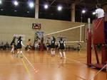 Serteco Volley School – Dolcos Busnago