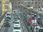 sopraelevata traffico
