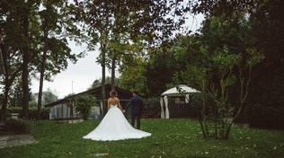 Sposi Relais Villa degli Aceri Carcare