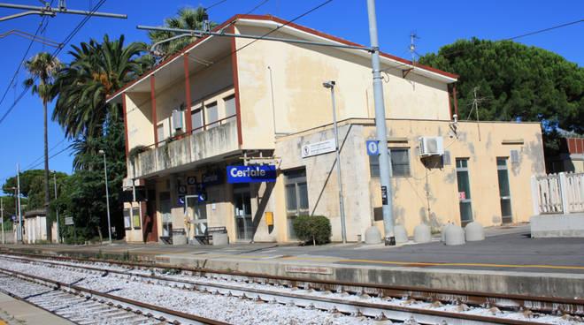 stazione ferrovia ceriale