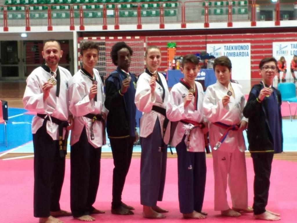 taekwondolimpico genova taekwondo