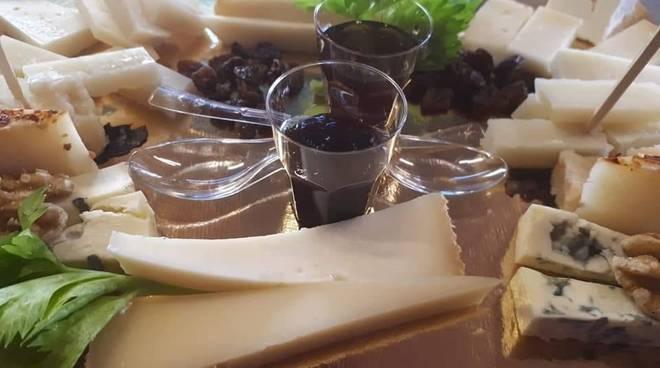 """""""Non solo formaggio"""", enogastronomia di Millesimo (Redazionale)"""