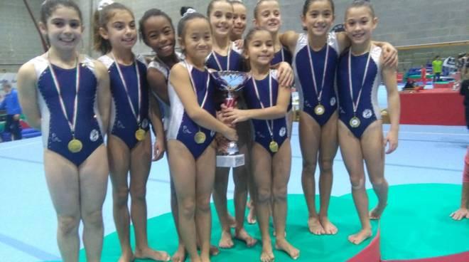 Tre squadre liguri ammesse alla fase nazionale Allieve Gold