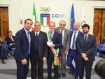 Andora Comune Europeo Sport