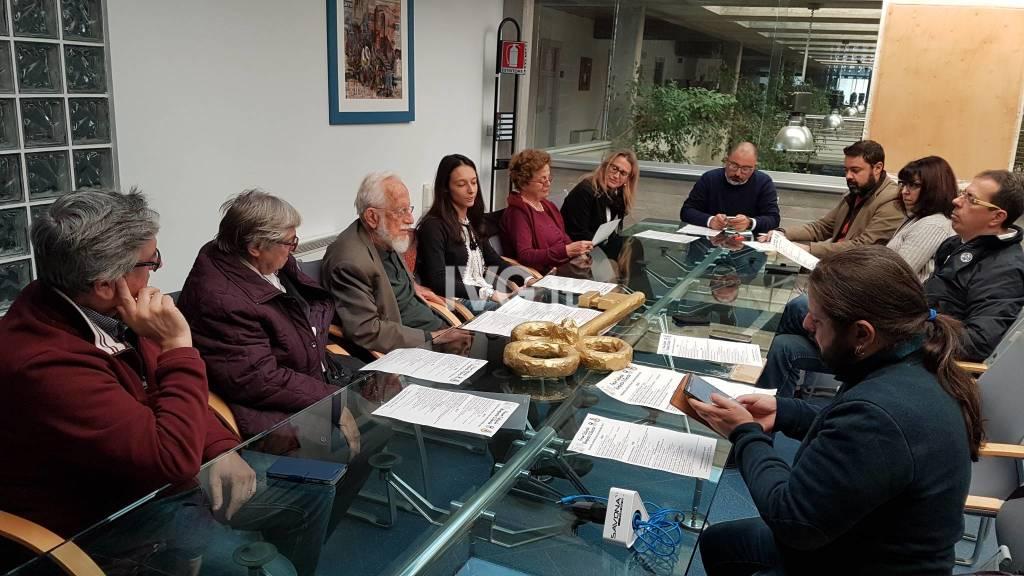 Forum Culturale Borghetto