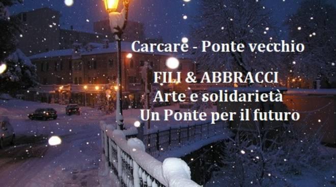Ponte Vecchio Carcare