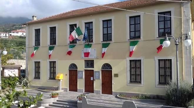 comune municipio giustenice