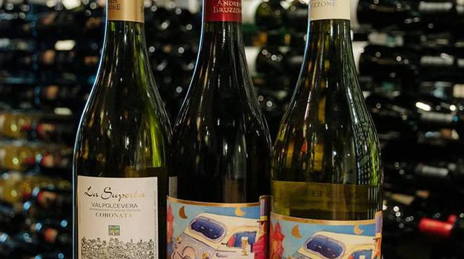 Vini Valpolcevera