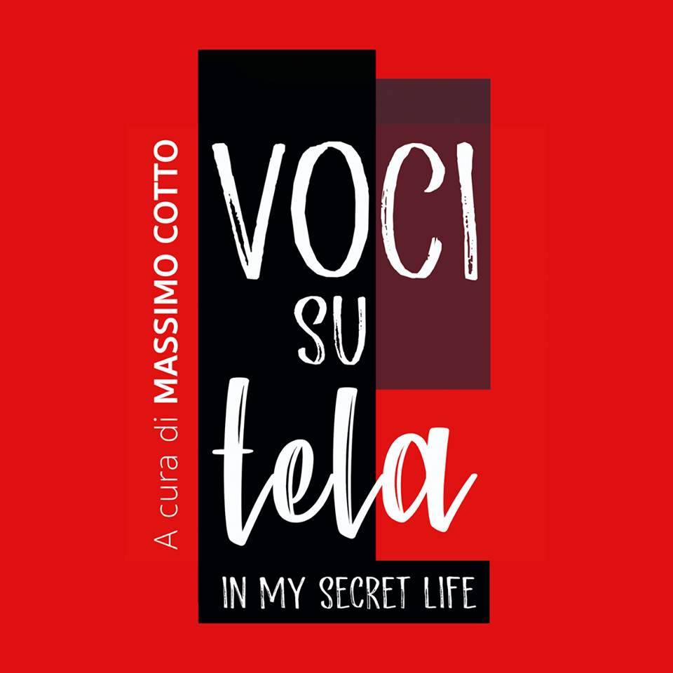 """""""Voci su Tela"""" mostra d'arte musicisti Loano"""