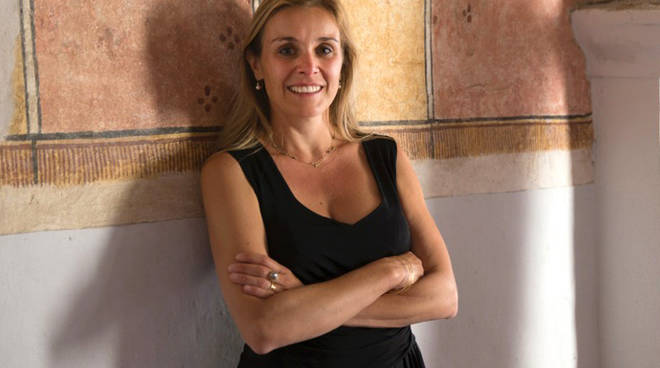Zita Dazzi scrittrice giornalista