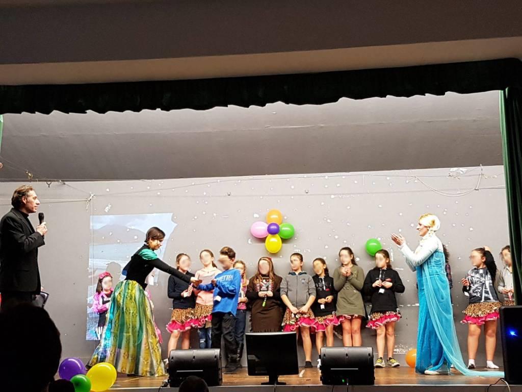 Zuccotto d'Oro Sestri Ponente 2017