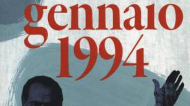 """""""26 gennaio 1994"""" libro Antonio Gibelli e Carlo Freccero"""