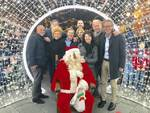 Accensione Albero di Natale 2018 Albenga