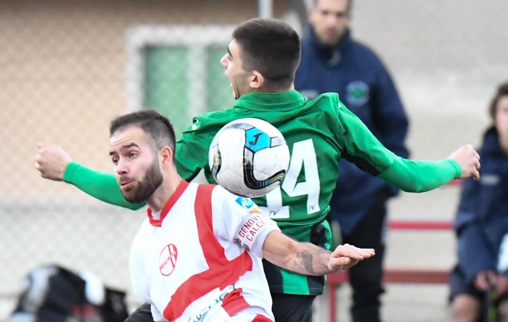 Angelo Baiardo Vs Genova Calcio Campionato Eccellenza