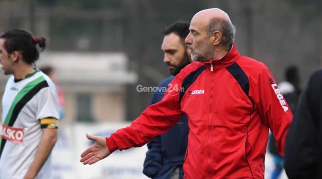 Angelo Baiardo Vs Molassana Boero Eccellenza Liguria