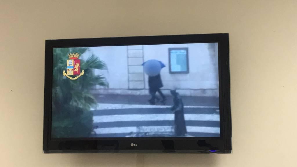 arresto pizzimbone