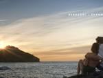 Bergeggi panorama isola vista veduta spot