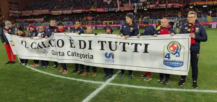 Calcio BIC GENOVA
