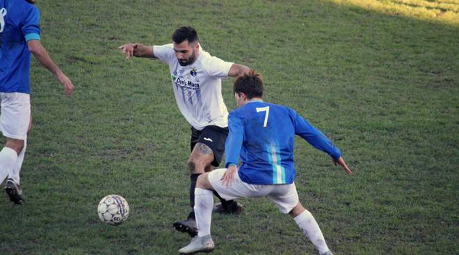 Calcio, Eccellenza: Imperia vs Rapallo