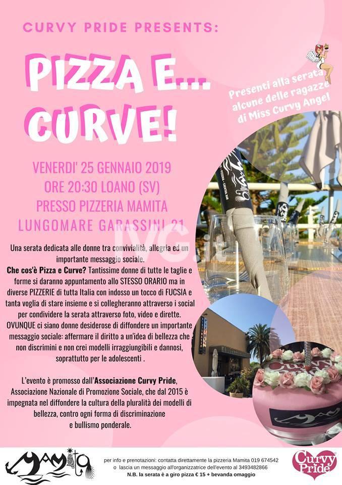 Pizza e...curve!