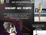 A.S.D. Arte Ginnastica: programma ricchissimo sotto le feste!