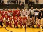 1° Torneo pallacanestro giovanile CSI UNDER 14