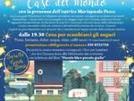 """Oggi alla SMS/Circolo ARCI Cantagalletto presentazione del Libro \""""Case Del Mondo\"""" e Cena Natalizia"""