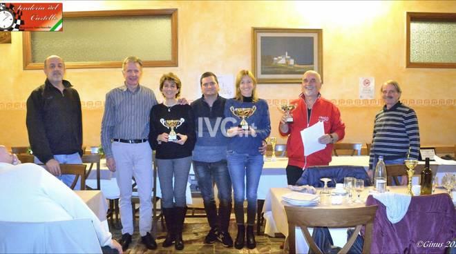 2° Trofeo del Mare - regolarità turistica 2018
