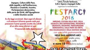Domani alla SMS/Circolo ARCI Cantagalletto  ultimo appuntamento di FestARCI 2018 dedicato alla cooperazione internazionale