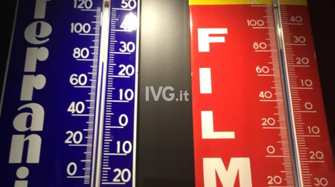 Buio e luce. Storie del Ferrania Film Museum