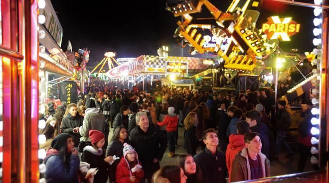 Capodanno al Winter Park: sconti su tutte le attrazioni da mezzanotte alle 3