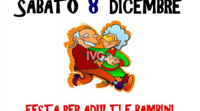 """Alla SMS Leginese """"Milleluci"""" la tradizionale Festa per la Festa di Sant\'Ambrogio"""